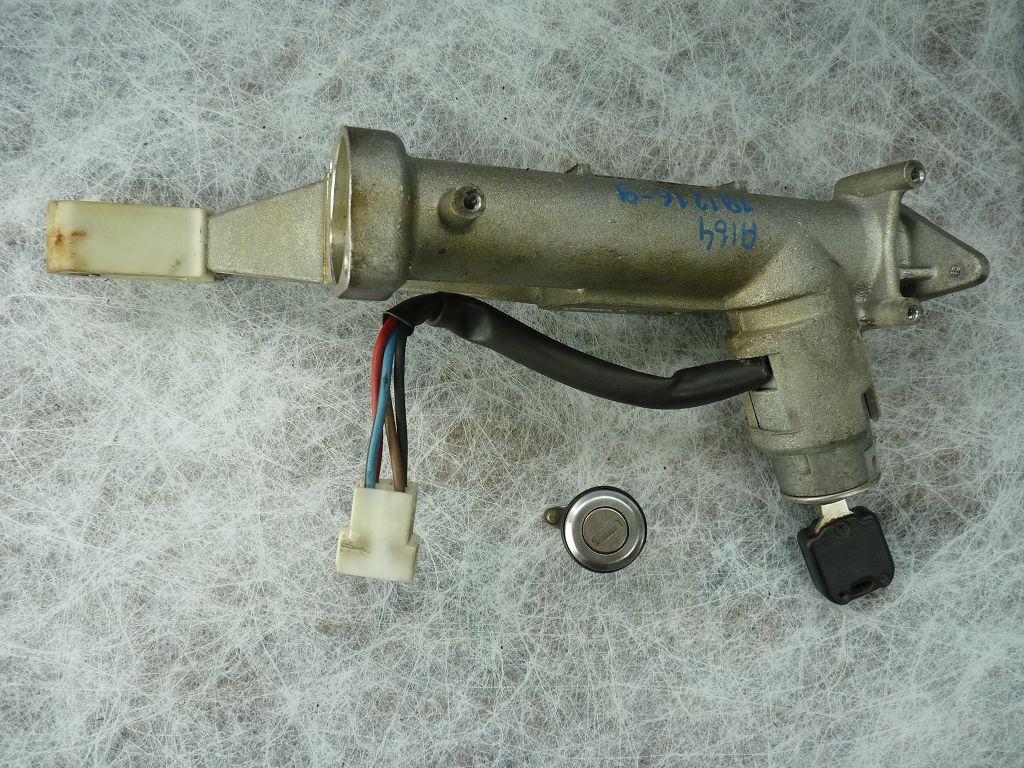 Alfa Romeo 164 2.0 Turbo ignition lock 1x 1x key